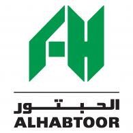 Logo of Al Habtoor Group