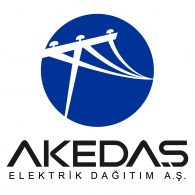 Logo of Akedaş Elektrik Dağıtım A.Ş.