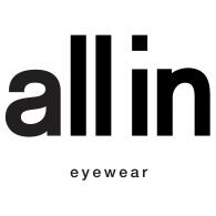 Logo of All in Eyewear