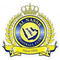 Logo of Alnassr Club