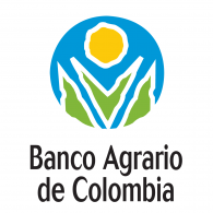 Logo of Banco Agrario de Colombia