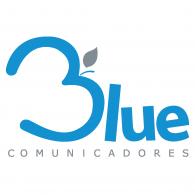 Logo of Blue Comunicadores
