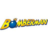 Logo of Bomberman