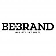 Logo of Be The Brand AB