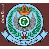 Logo of Royal Saudi Air Force