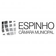 Logo of Câmara Municipal de Espinho