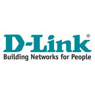 Logo of D+Link