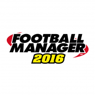 Logo of Football Manager