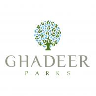 Logo of Ghadeer