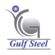 Logo of Gulf Steel
