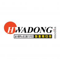 Logo of Hwadong Media
