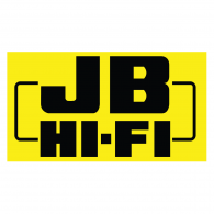Logo of JB Hi-Fi
