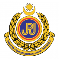 Logo of Jabatan Pengangjutan Jalan