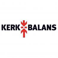 Logo of Kerk in Balans