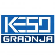 Logo of Keso Gradnja