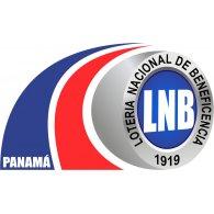 Logo of Loteria Nacional de Beneficencia