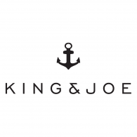 Logo of King&Joe