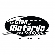 Logo of Clandes Motards
