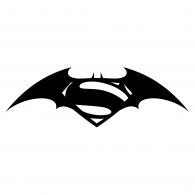 Logo Of Batman Vs Superman