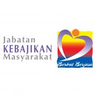 Logo of Jabatan Kebajikan Masyarakat