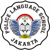 Logo of Sekolah Bahasa Polri