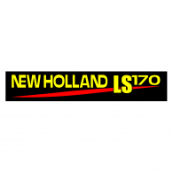Logo of New Holland