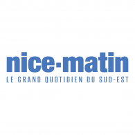 Logo of Nice Matin