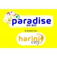 Logo of Paradise on Ecr