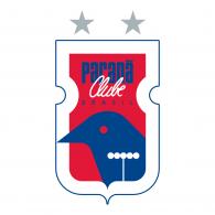 Logo of Paraná Clube
