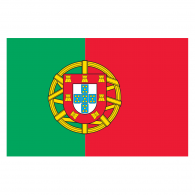 Logo of Portugal