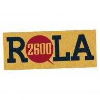 Logo of Rola 2600