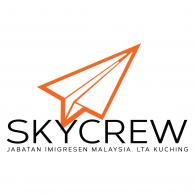 Logo of Skycrew Jabatan Imigresen Malaysia