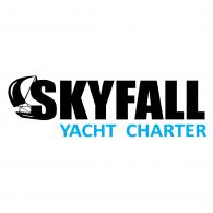 Logo of Skyfall Yacht Charter