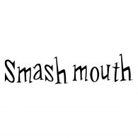 Logo of Smash Mouth