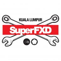 Logo of SuperFXD