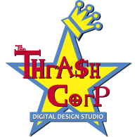Logo of The Thrash Corp