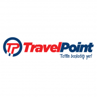 Logo of Travel Point