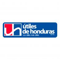 Logo of Útiles de Honduras