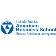 Logo of American Business School