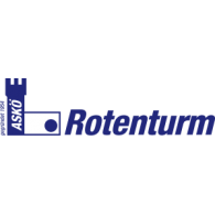 Logo of ASKÖ Rotenturm