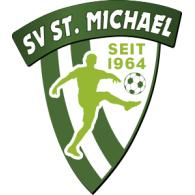 Logo of SV Sankt Michael