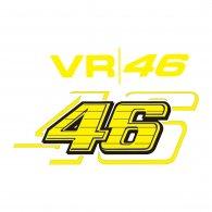 Logo of Valentino Rosii 46 lines