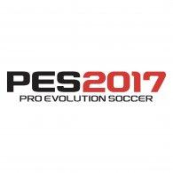 Logo of PES 2017