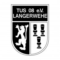 Logo of TuS Langerwehe 08