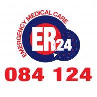 Logo of ER24