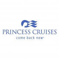 Logo of Princess Cruises