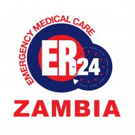 Logo of ER24 Zambia