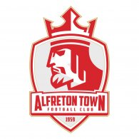 Logo of Alfreton Town Football Club