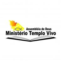 Logo of Assembléia de Deus Ministério Templo Vivo