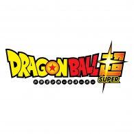 Logo of Dragon Ball Super